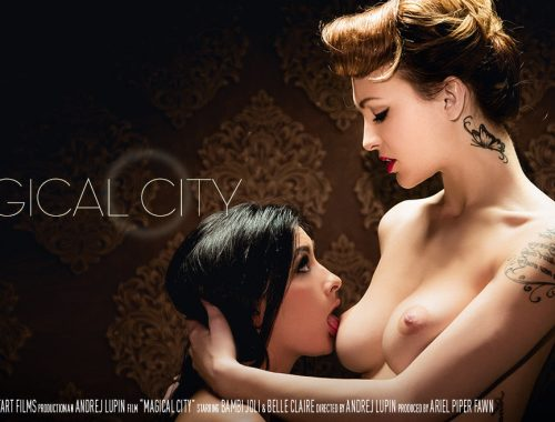 magical city porn movie