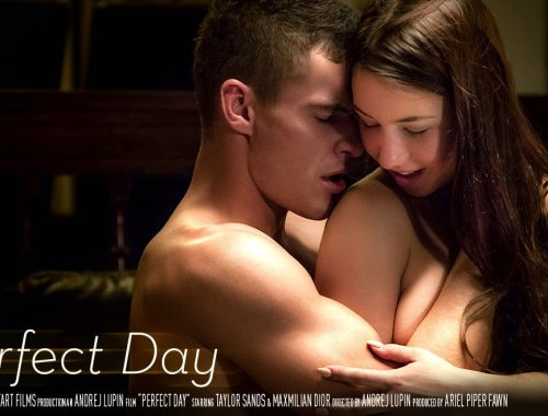 perfect day porn movie