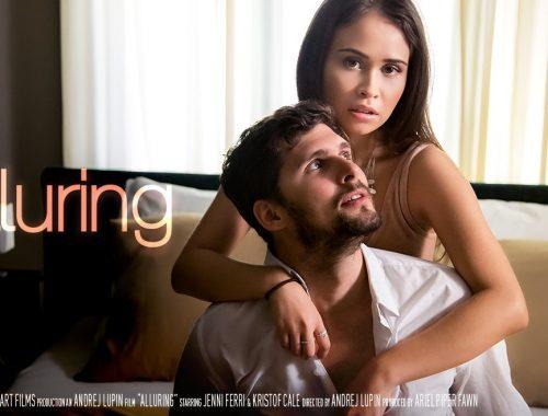 Alluring - Jenni Ferri & Kristof Cale