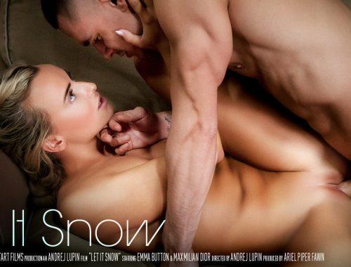 Let It Snow sex movie