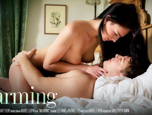 Warming - Lee Anne & Michael Fly