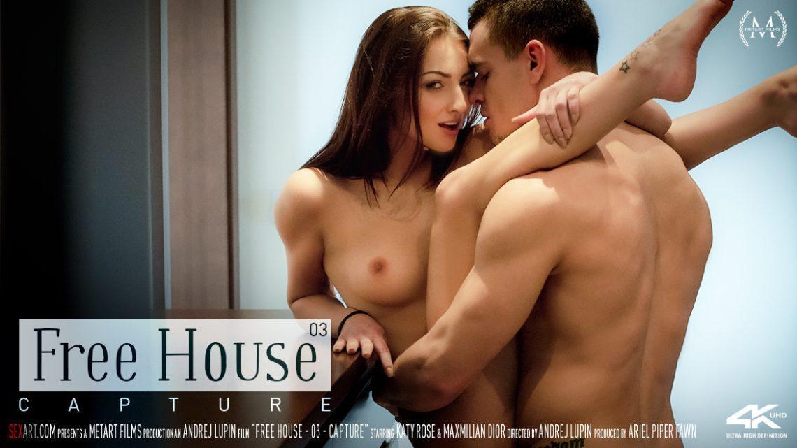 free house 3 porn movie