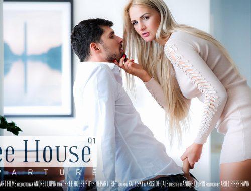 free house departure erotic movie