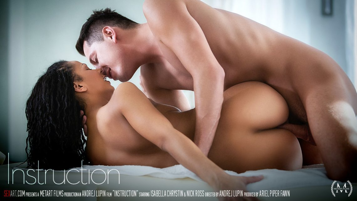 Erotic Massage Movie Instruction