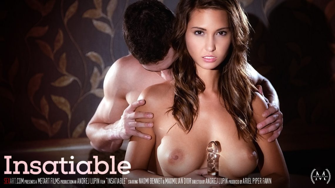 Erotic films for couples
