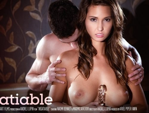 Insatiable Porn Movie
