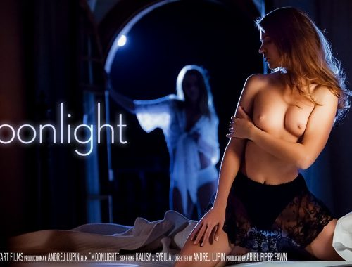 moonlight porn video