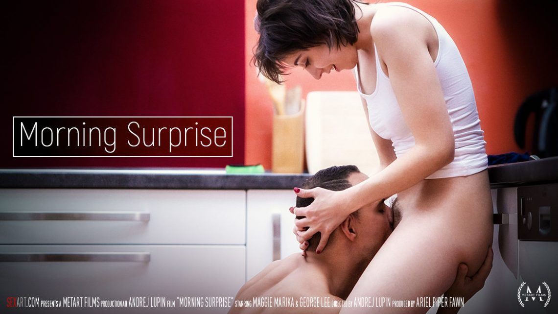 morning surprise porn movie