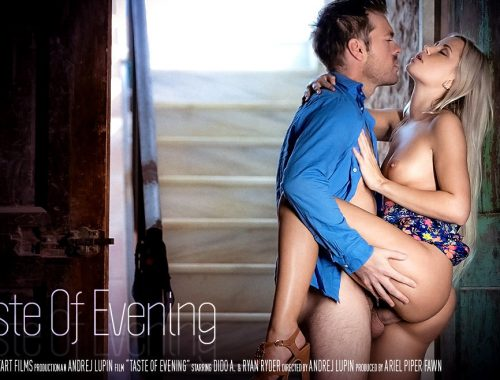 taste of evening sex video