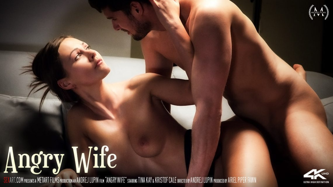 angry wife porn