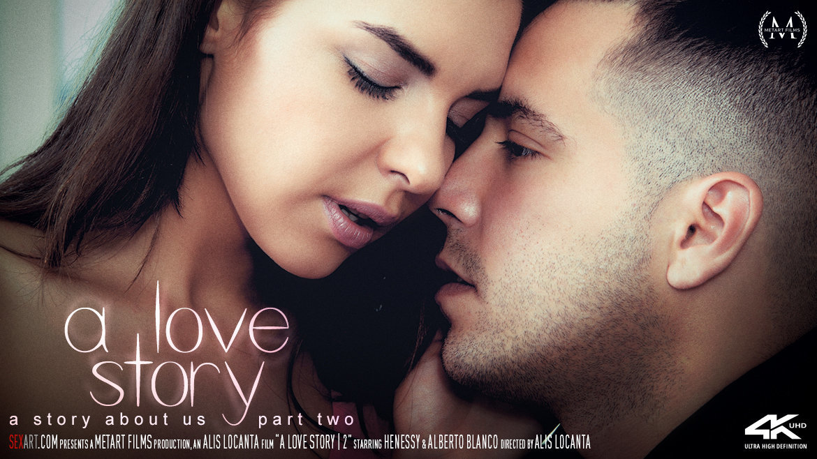 Porn with love story