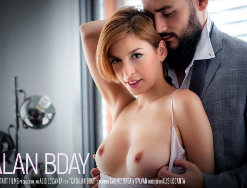 Catalan Birthday Sex