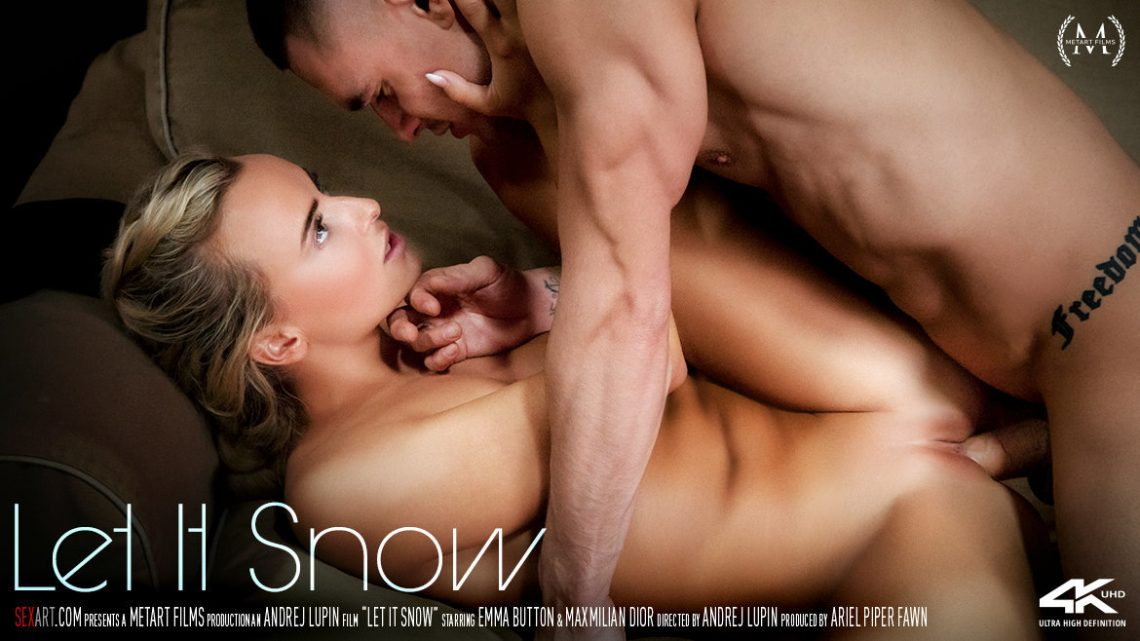 Let It Snow sex movie