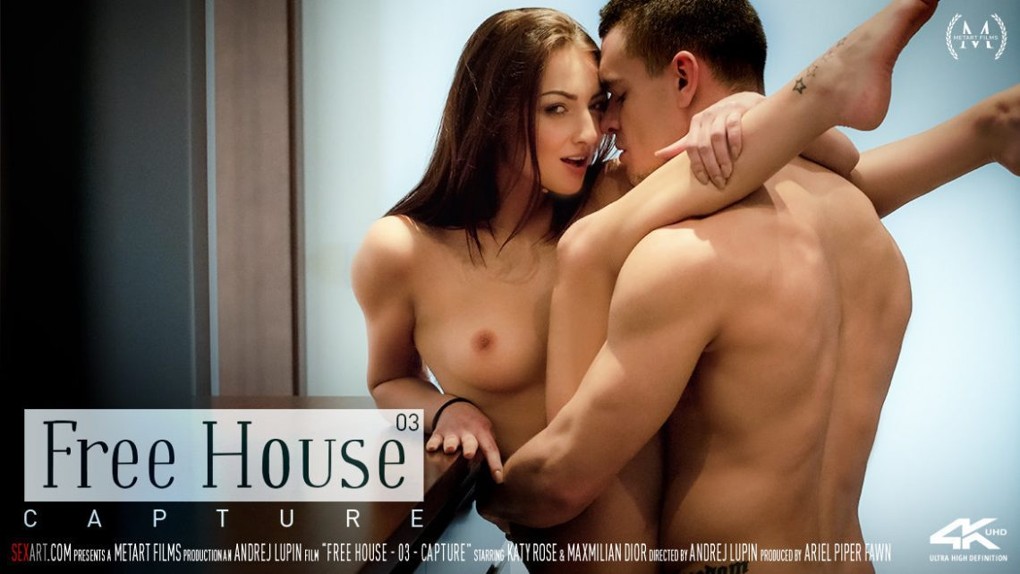 Female Desire Free House 3 Porn Movie