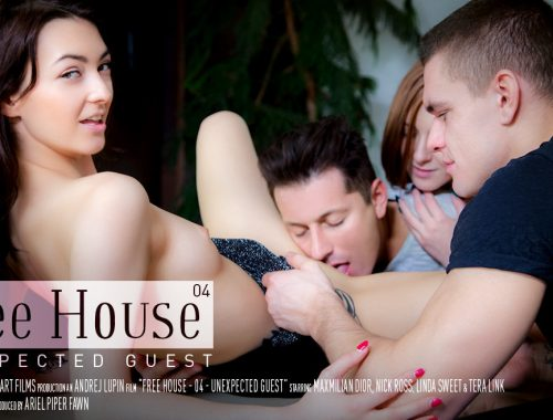 Free House Episode 4 - Unexpected Visit (2018)