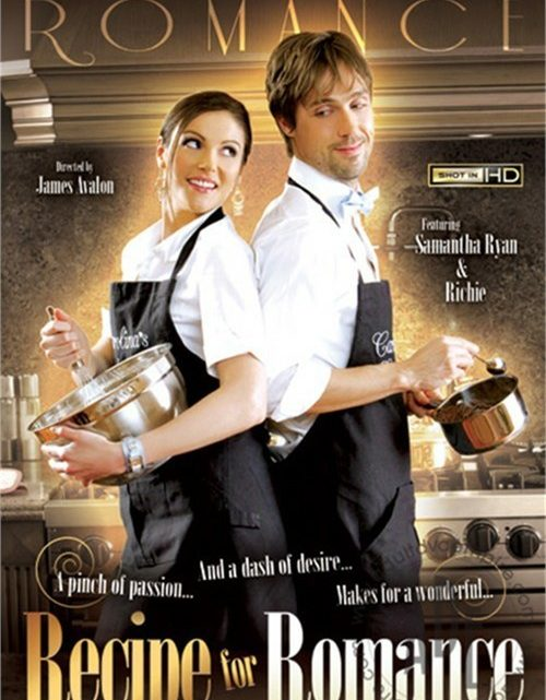 recipe for romance movie