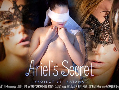 Katana erotic movie