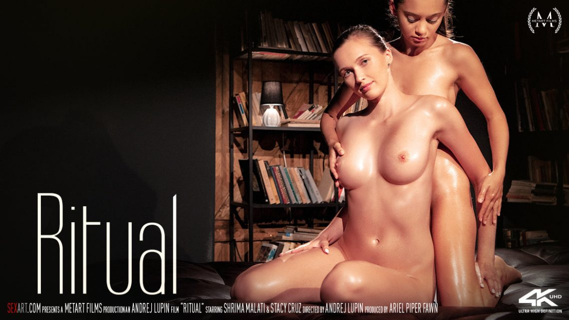 erotic movie ritual