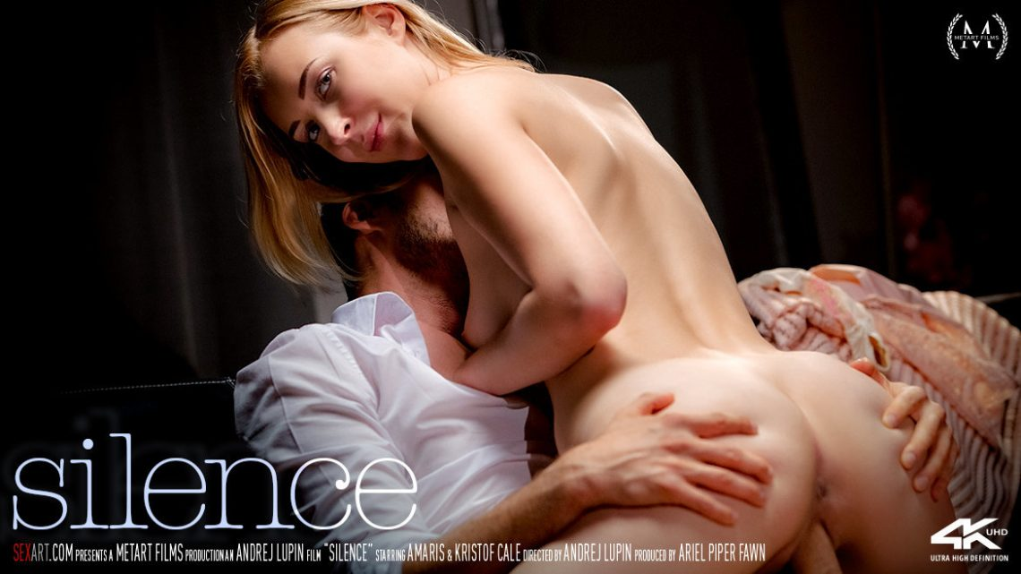 silence erotic movie