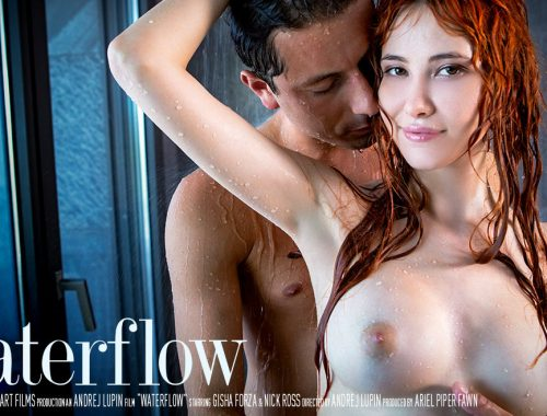 erotic movie waterflow