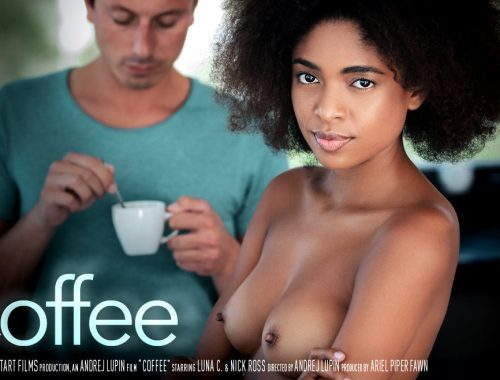 coffee porn movie