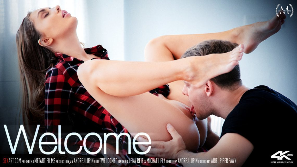 erotic movie welcome