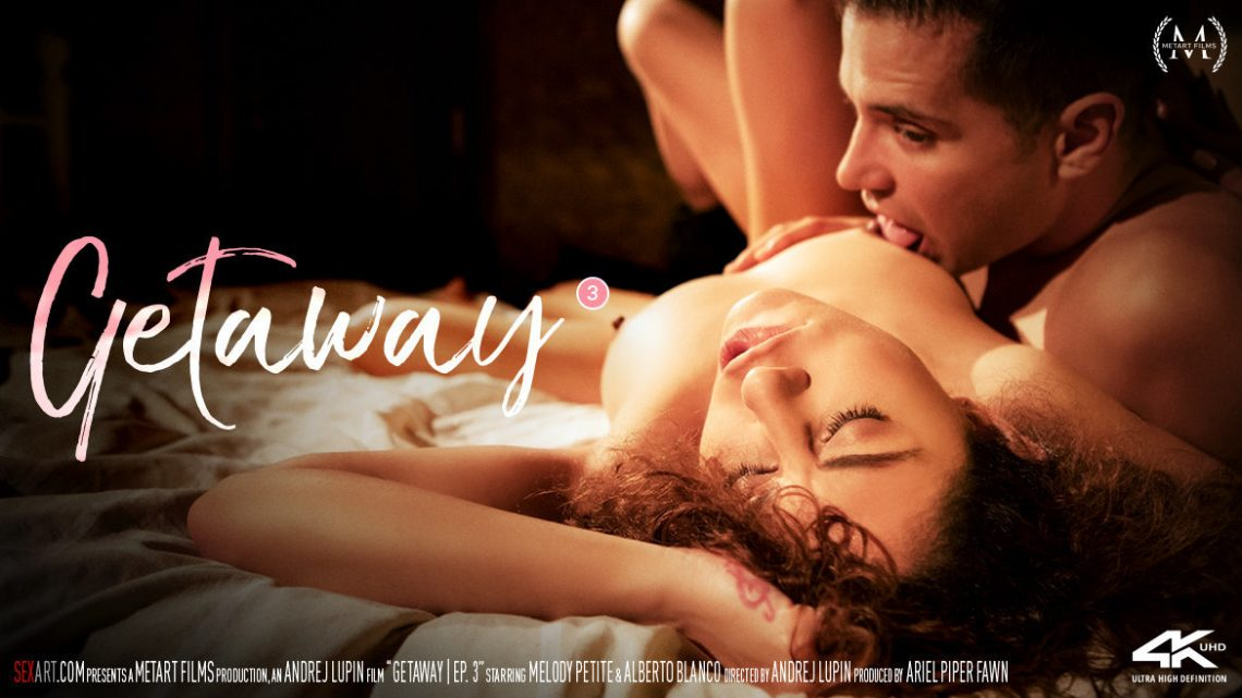 erotic movie getaway
