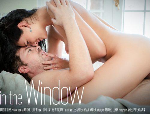 girl in window porn movie