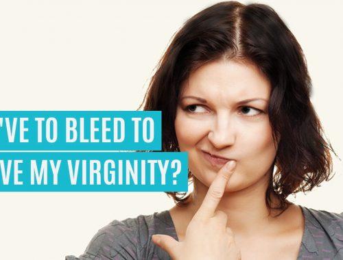 virginity loss
