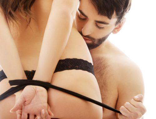 bdsm sex play health