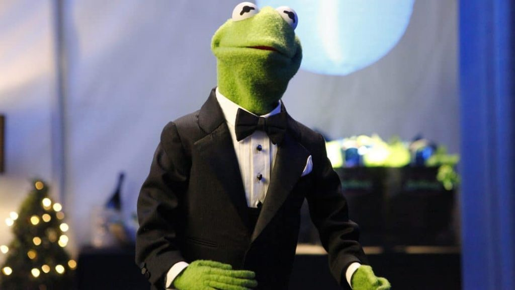 kermit sex tapes